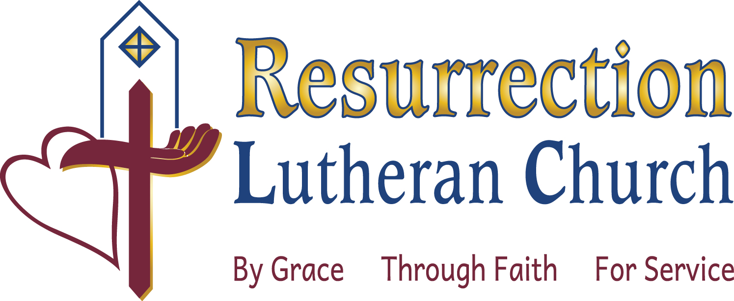resurrection lutheran church